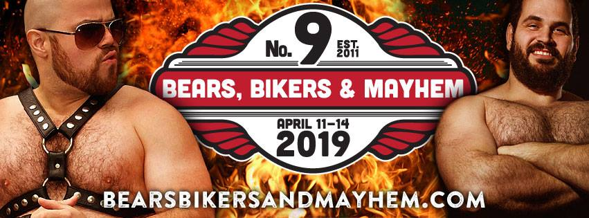Bears, Bikers & Mayhem